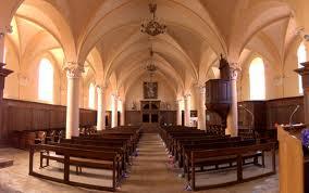 Vauxrenard - Beaujolais - Rhone - L'Eglise